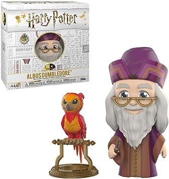Harry Potter Funko 30454 5 Star MULTICOLORE, SILENTE FIGURE da COLLEZIONE