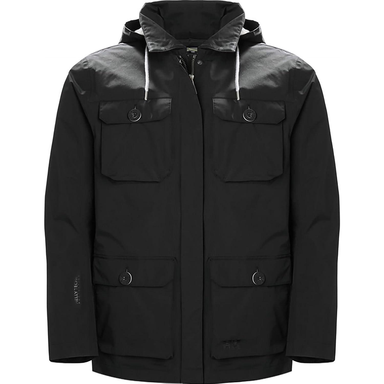 ヘリーハンセン メンズ ジャケット&ブルゾン Elements Field Jacket [並行輸入品] B07BWDKK5X S
