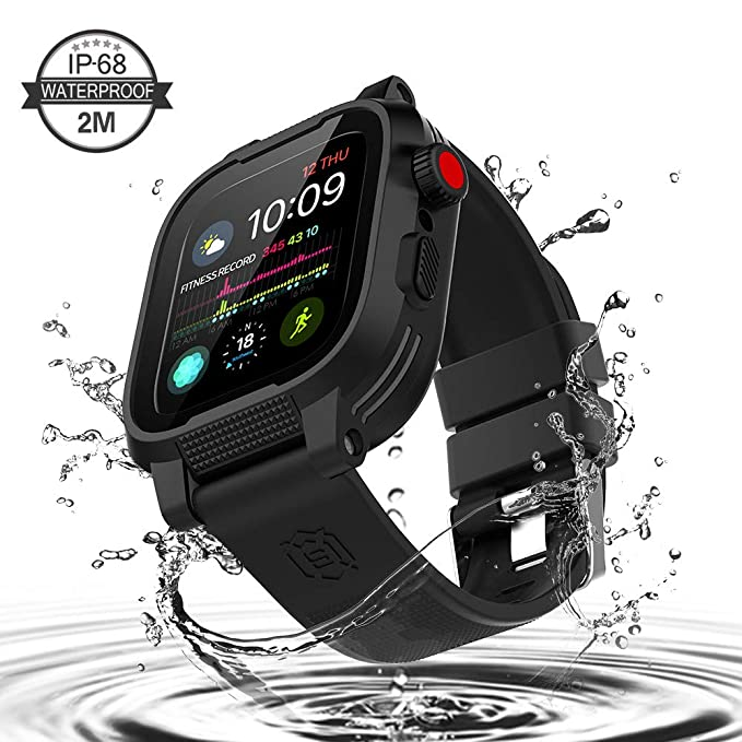 apple watch series 3 waterproof