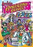 Best of the Eighties / Book #1 (Archie Americana Series)