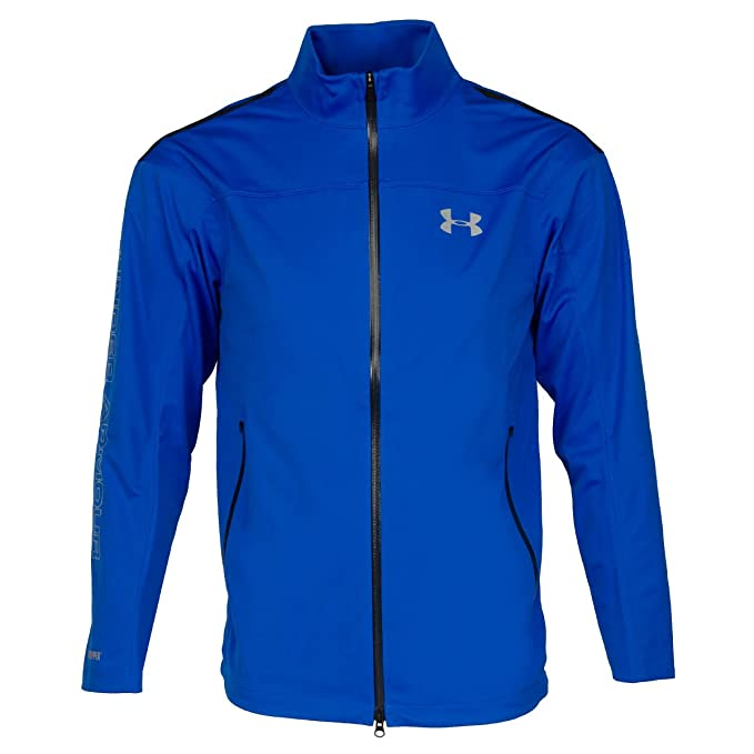 Under Armour Goretex Windstopper Chaqueta, Hombre, Color ...