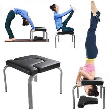 Xbswhm Taburetes, Silla De Práctica De Yoga Asiento De ...