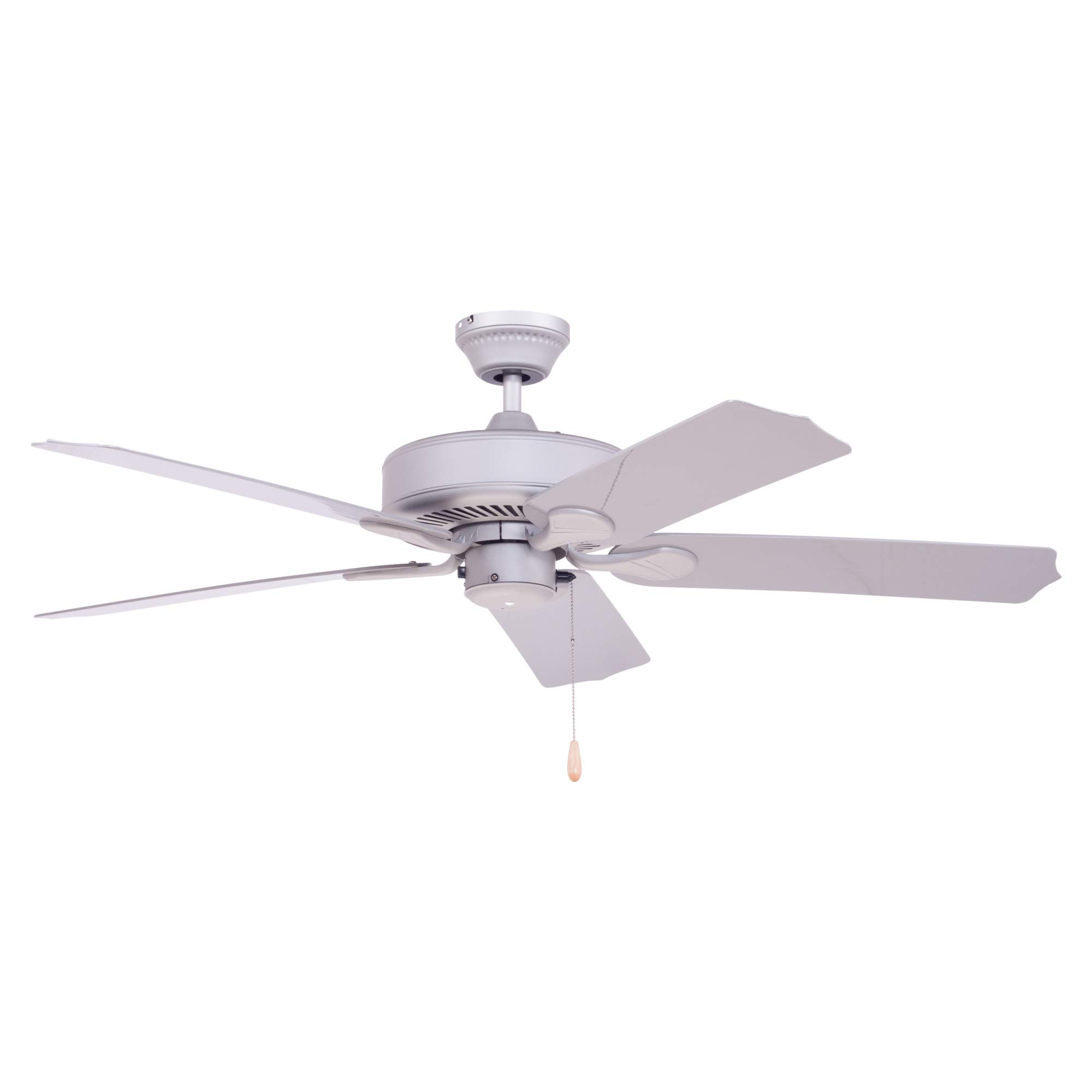 Miseno MFAN-5101BP 52'' Indoor/Outdoor Ceiling Fan - Includes 5 ABS Blades