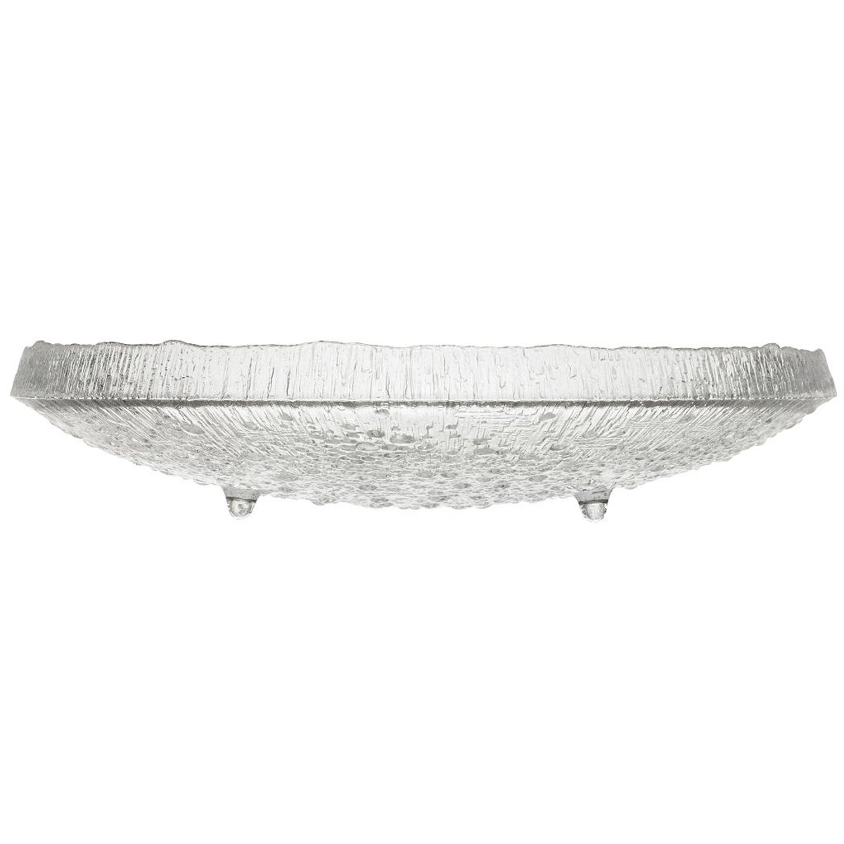 iittala Ultima Thule Footed Centerpiece Bowl