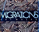 img - for Migrations: Wildlife in Motion (Earthsong Collection) book / textbook / text book