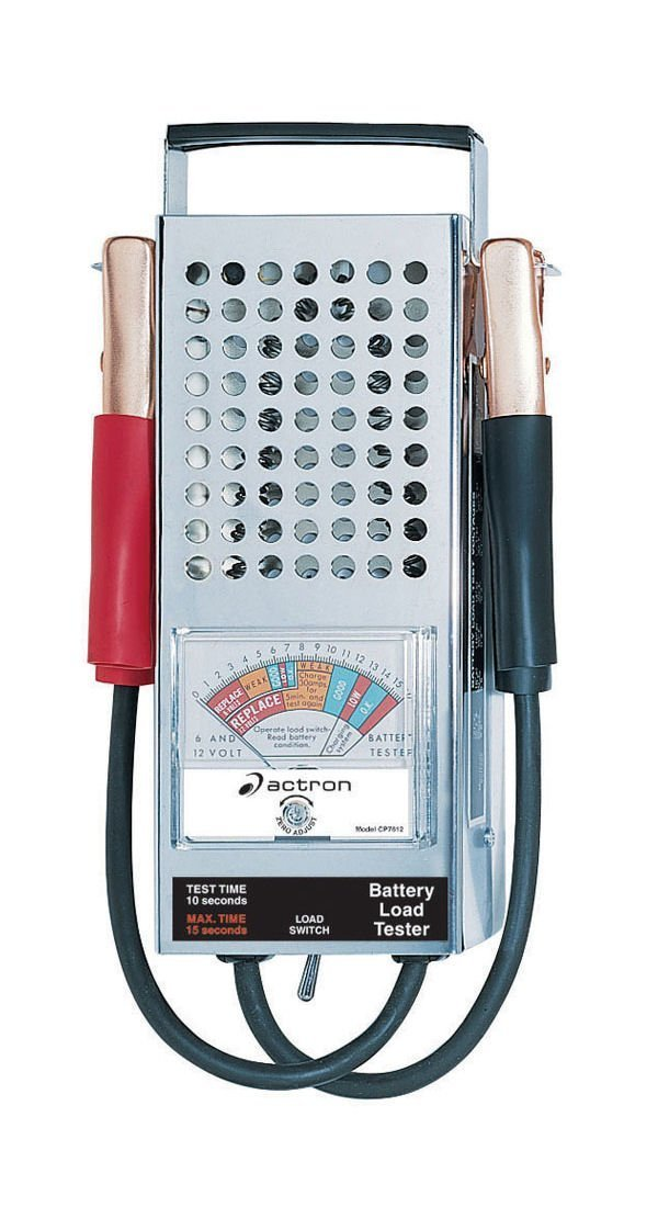 Actron CP7612 Battery Load Tester by Sunpro (Image #1)