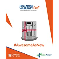OneAssist 1 Year Extended Warranty Pro Plus Plan for Water Purifiers Between Rs. 5,001 to Rs. 10,000