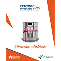 OneAssist 1 Year Extended Warranty Pro Plus Plan for Water Purifiers Between Rs. 10,001 to Rs. 20,000
