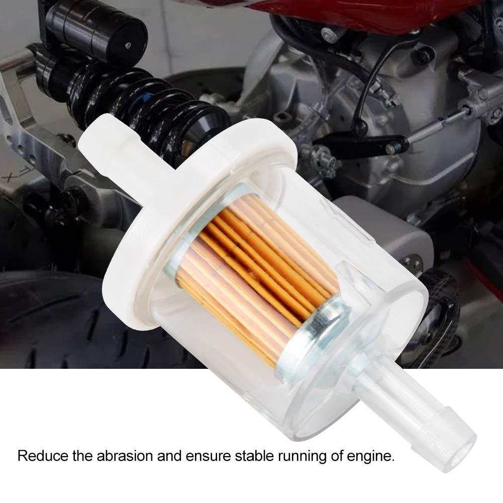 Filtro de combustible, 10 filtros de combustible para depósito de ...