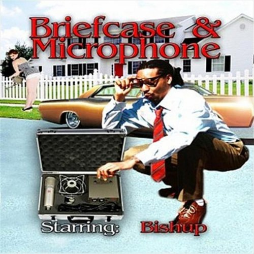 (Briefcase and Microphone [Explicit])