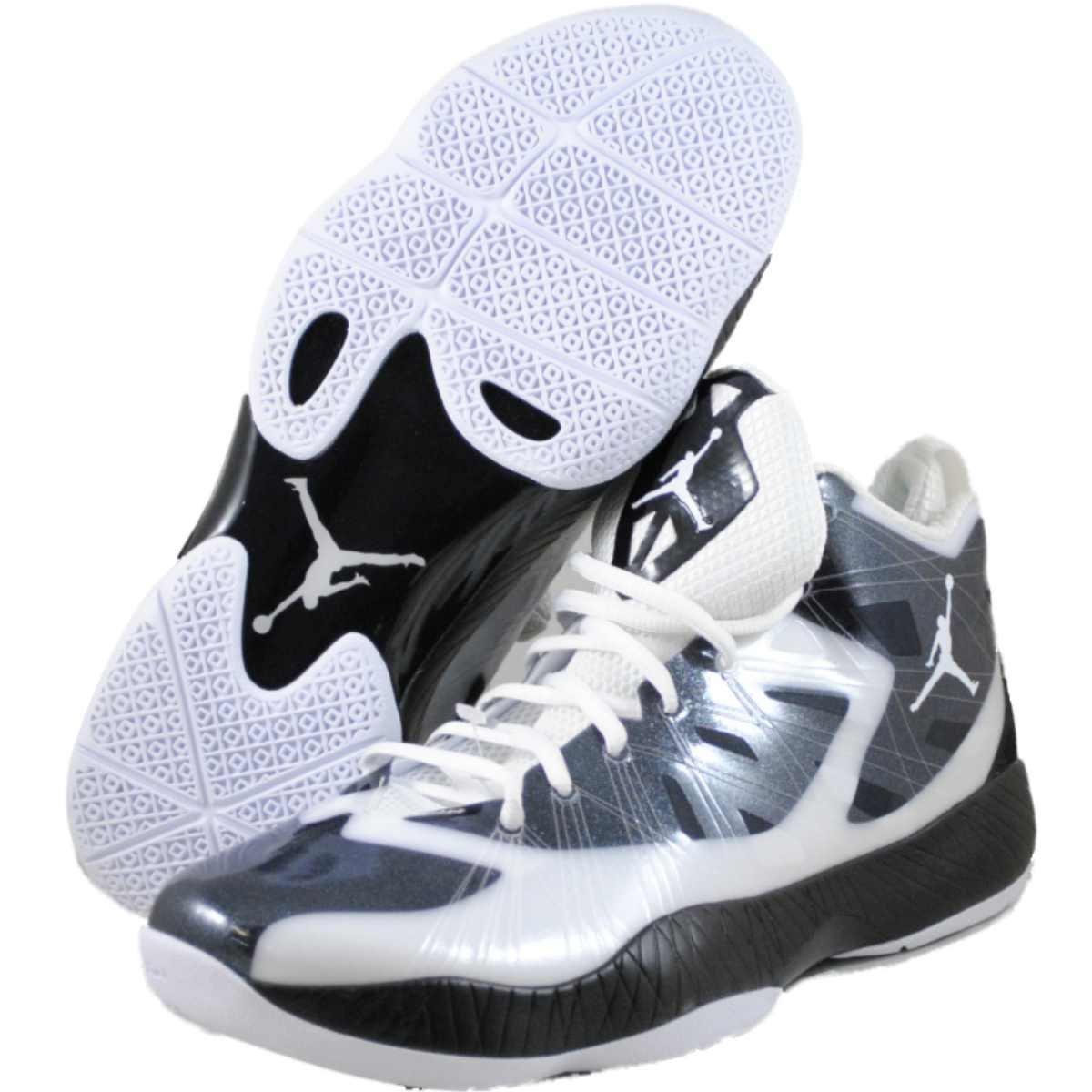 [ナイキ] Air Jordan 2012 Liteメンズバスケットボールシューズ  13 D(M) US