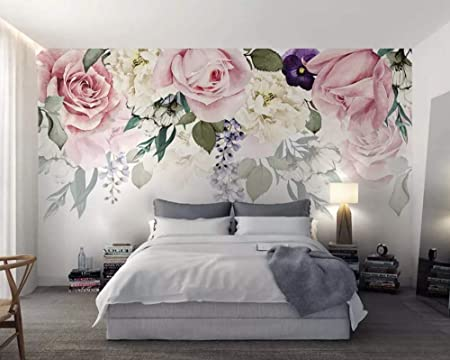 3D Retro Vintage Cover Girl Wall Paper Wall Mural Decals Bedroom Art Decor Print