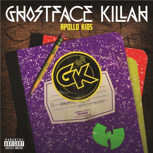 Apollo Kids [Explicit] - Ghostface Album Killah