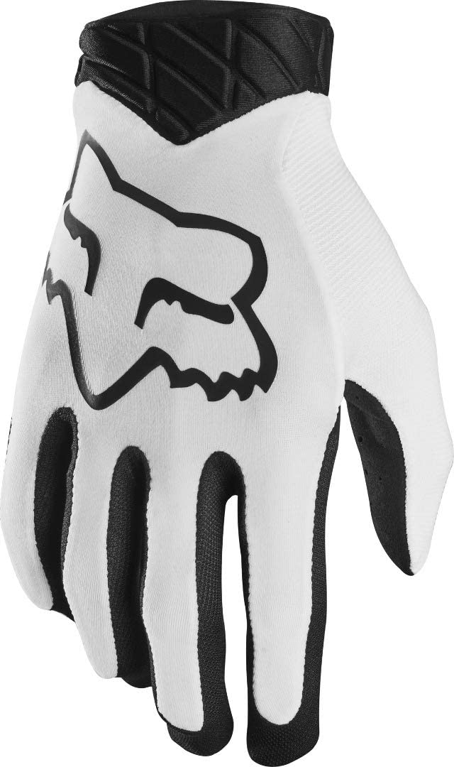 2019 Fox Racing Airline Gloves-Red-S