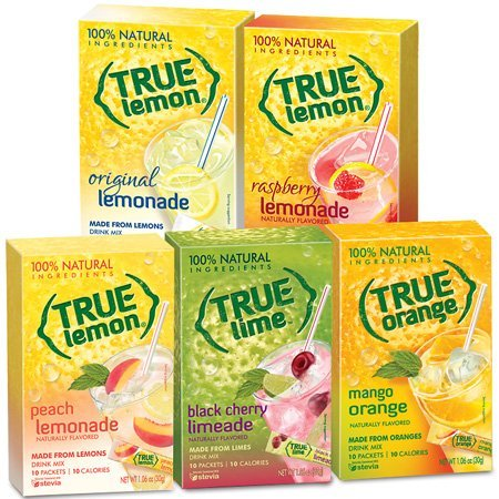 True Lemon Assorted Beverage - 1