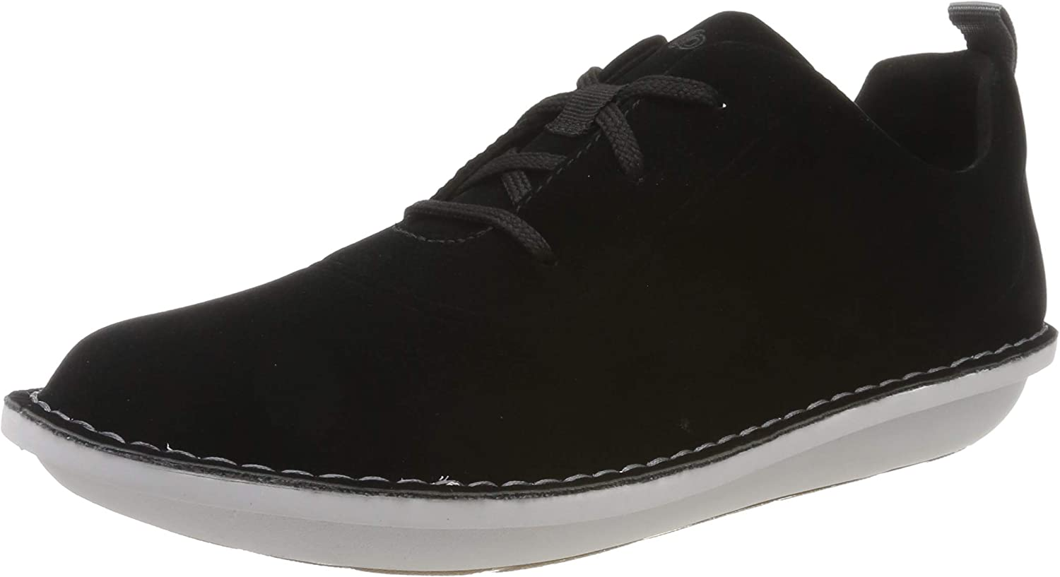 Clarks Step Weltfree, Zapatillas para Mujer
