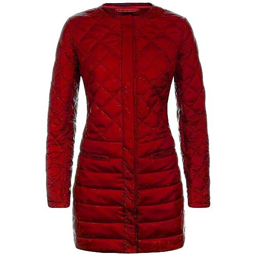 Robe di Kappa - Chaqueta - para Mujer Rojo Size: Large ...