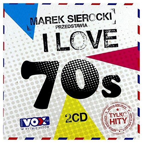 SLADE - Tony Orlando  Smokie  Slade Marek Sierocki Przedstawia I Love 70
