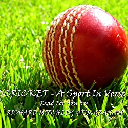 Cricket: A Sport in Verse