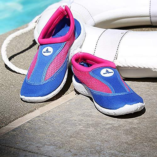 Royal Cancun Blue Lung Pink bright Aqua Jr qTw0Svv
