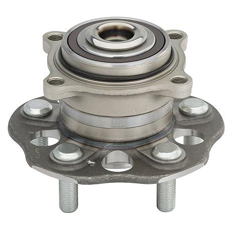 HONDA ODYSSEY Rear Wheel Bearing Hub