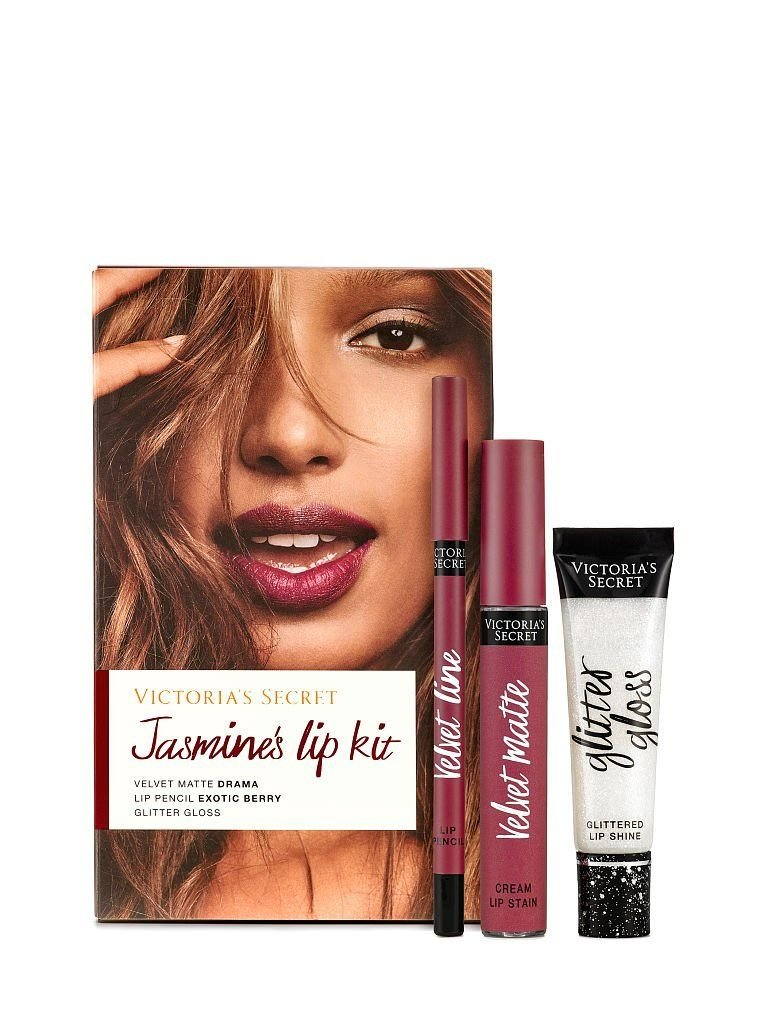 Amazon.com : Victorias Secret Velvet Matte Drama Cream Lip ...