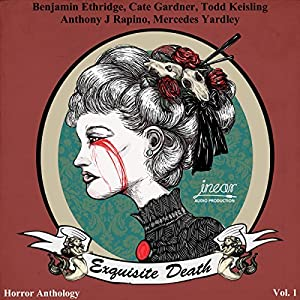 Exquisite Death Audiobook