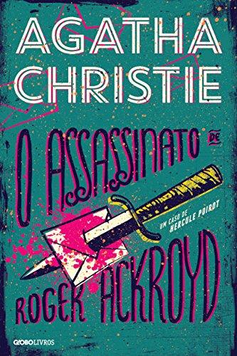 assassinato Roger Ackroyd Agatha Christie