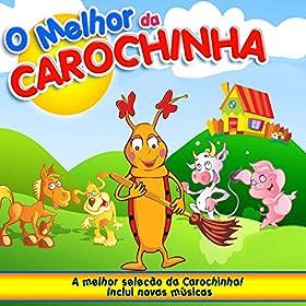 Amazon.com: O Gato das Botas (História): Carochinha: MP3 Downloads