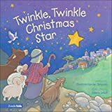 Twinkle, Twinkle Christmas Star, Christine Harder Tangvald, 0310705703