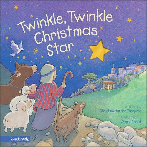 Download Twinkle, Twinkle Christmas Star pdf epub