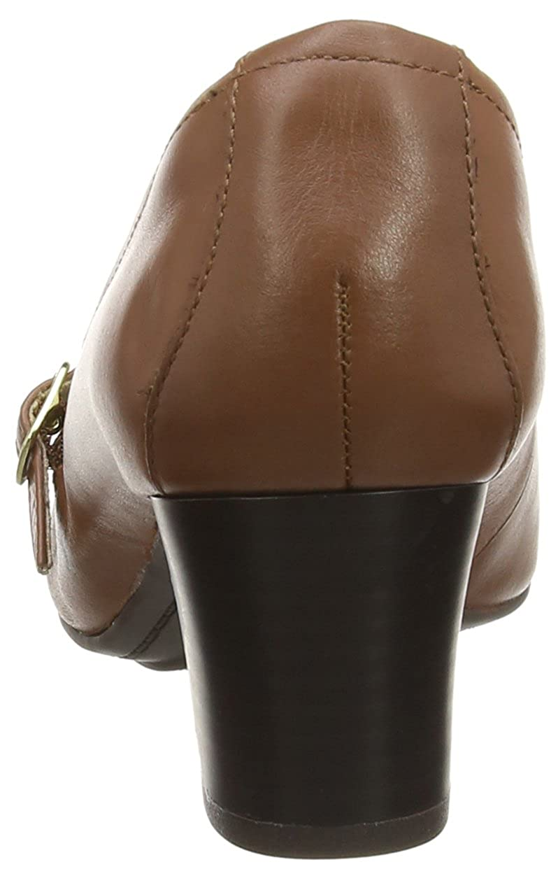 Hush Puppies Adele Imagery IIV, Damen Mary Jane Halbschuhe
