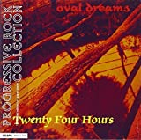 Oval Dreams by Twenty Four Hours
