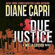 Due Justice : Justice Series, Book 1 | Diane Capri