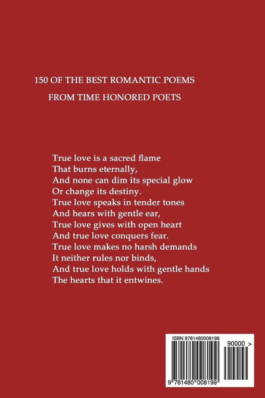 Romantic poems for true love
