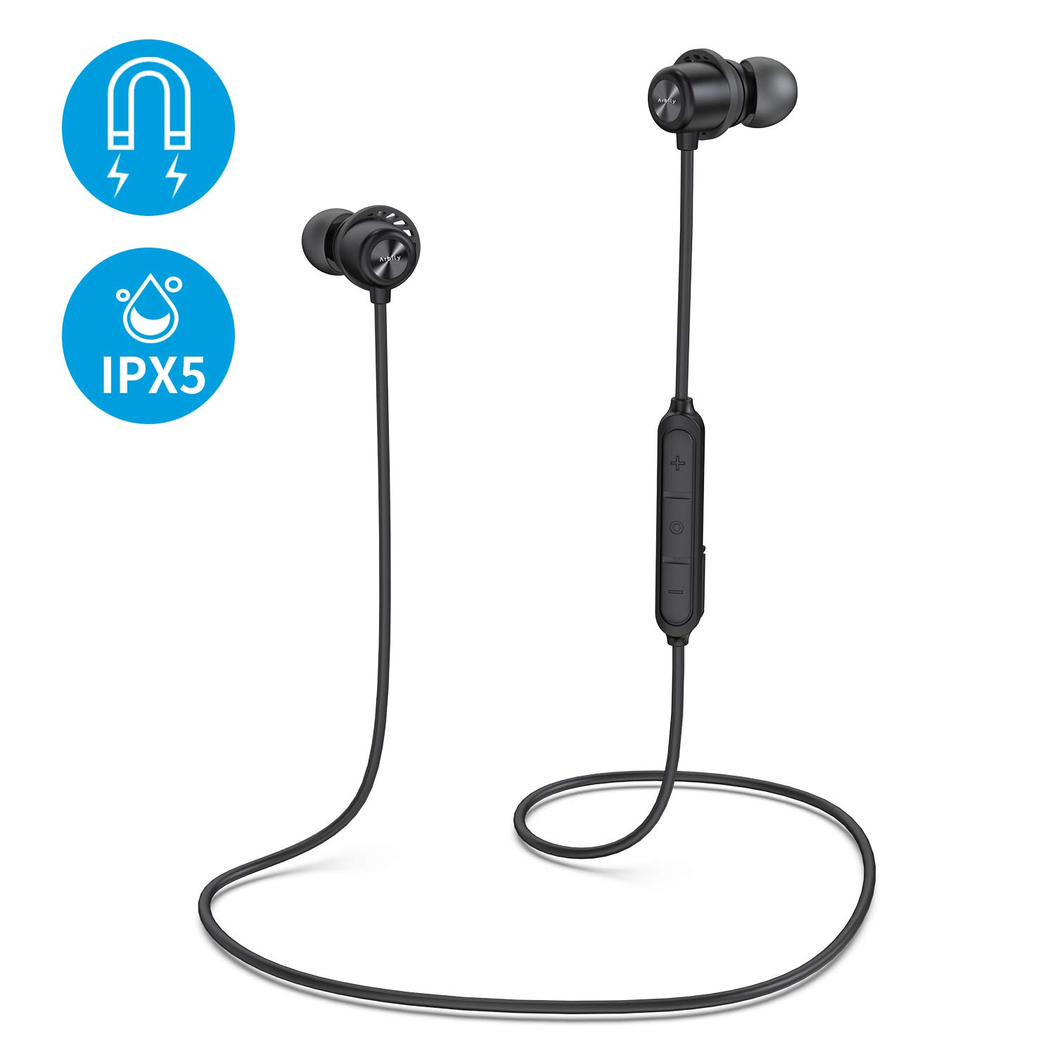 Arbily Bluetooth Earphones(SP604) Launched, Review, Specs