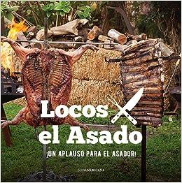 Un Aplauso Para El Asador: Amazon.es: Libros