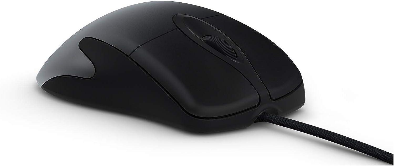 Microsoft Pro Intellimouse -Negro