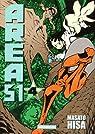 Area 51, tome 4 par Hisa