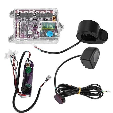 DEWIN Partes del Scooter eléctrico Monopatín Controlador de la Placa Base ESC Kit de circuitos para XIAOMI m365 Scooter eléctrico
