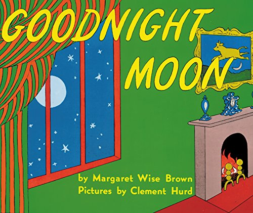 Goodnight Moon (Silver Touch Usa)