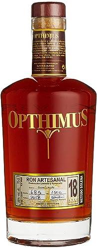 Opthimus Ron 18 Años - 700 ml
