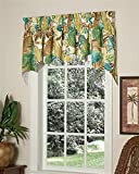 Brunswick Empress Swag Valance Pair by Thomasville