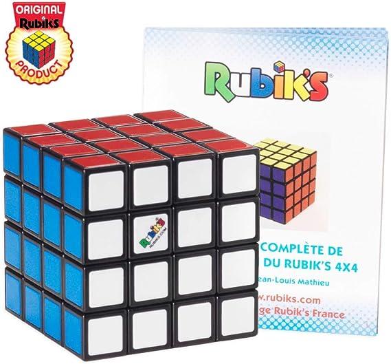 Winning Moves - Cubo de Rubik: Amazon.es: Juguetes y juegos