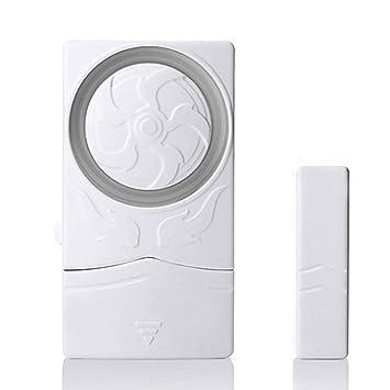 Vococal-Sistema de Sensor de Alarma de Seguridad antirrobo ...