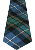 Lochcarron of Scotland MacRae Hunting Ancient Tartan Tie