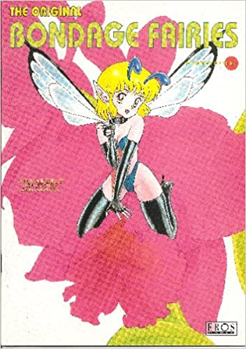 Absolutely bondage fairies the comics matchless