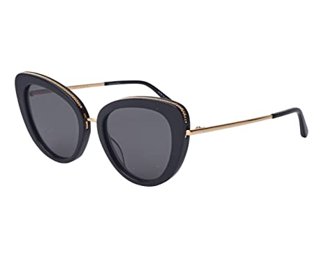 Stella McCartney - Gafas de sol - para mujer Negro Schwarz ...