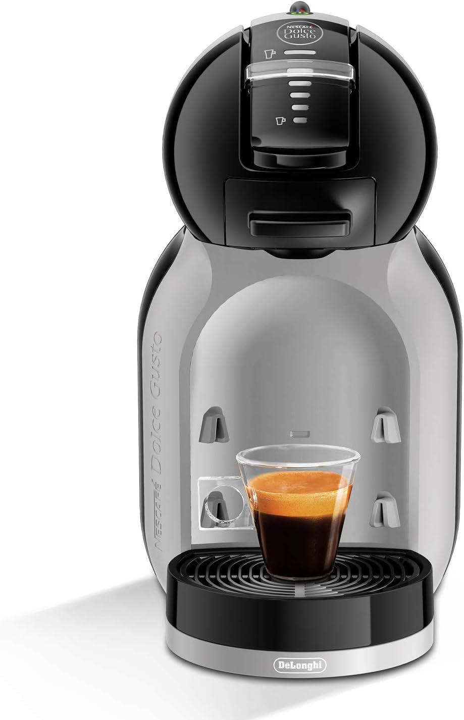 DeLonghi Dolce Gusto Mini Me EDG155.BG - Cafetera de cápsulas, 15 ...