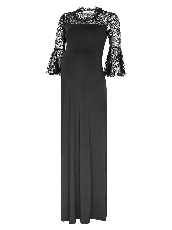 BlackCherry DRESS M レディース B077X86N2V B077X86N2V ブラック ブラック M, 豊前市:10c5a659 --- magento.marketcentral.in